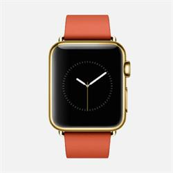 The Apple Watch will be released in Australia on April 24