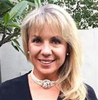 Lara McVeigh, Wearing Memories international head of sales