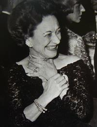 The Tiger collection was once owned by Wallis Simpson, the Duchess of Windsor