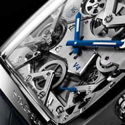 Tag Heuer and Cartier have scaled back operations. Source: Tag Heuer