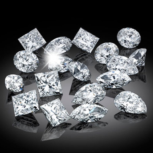 "The rumours of diamond discounting in India have been described as ""false"" and ""baseless"""
