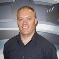 Rod Willment, Citizen Watches Australia sales and marketing manager