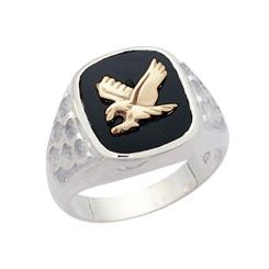 Paterson Fine Jewellery's signet ring