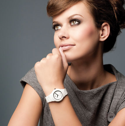 Danish Design. From timekeeping devices, timepieces have morphed into fashion accessories.