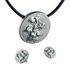 Lapponia's new additions to its Lapland Silver collection
