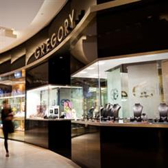 Sydney-based Gregory Jewellers saw demand for more traditional jewellery pieces in the lead-up to Mother's Day.
