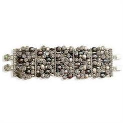 A Rodrigo Otazu bracelet belonging to the 'Once Upon a Time' collection