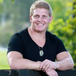Iconic Jewellery has enlisted rugby star Ben Hannant to be its brand ambassador