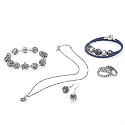 Pandora's Starry Night collection