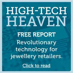 High-Tech Heaven