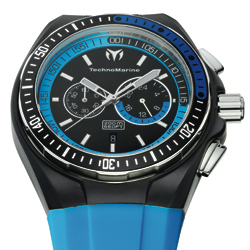 TechnoMarine keeps in with the bright colours trend