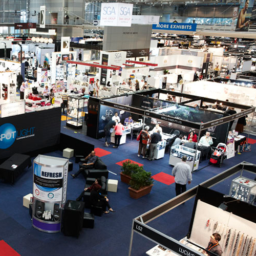 The new industry conference will be held in conjunction with the Gold Coast jewellery fair