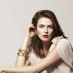 WGC campaigns 2011 jewellery trends