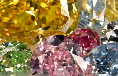 The new research body aims to help retailers navigate the complexities of valuing and selling coloured diamonds