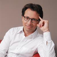 Eden Rachminov, FCRF initiator and board chairman