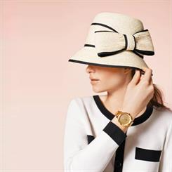 Designa Accessories has launched the Kate Spade watch collection in Australia