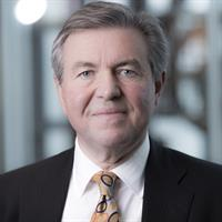 Paul Wilson, WPIC CEO