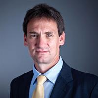 Chris Griffith, Anglo American Platinum CEO