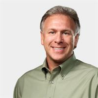Philip Schiller, Apple senior vice president of worldwide marketing