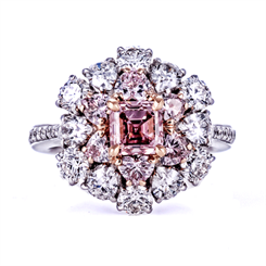 Lost River Diamonds' Zenith collection