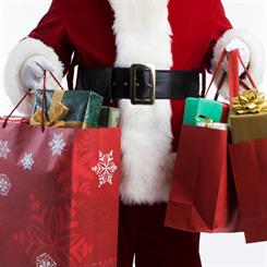 Industry analysis predicts consumers will spend more this Christmas than last year