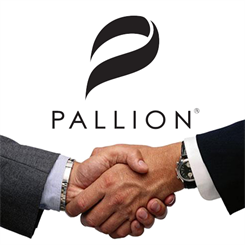 Pallion is said to provide precious metal products and services across the whole supply chain