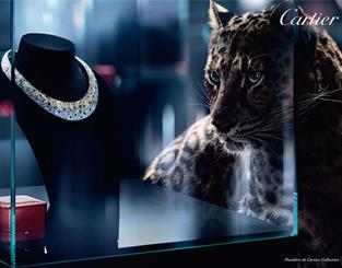 #CollectionPanthere Image courtesy: Cartier