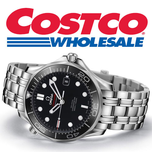 A US court has ruled that Costco can sell grey market Omega watches at a discounted price