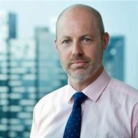 Neil Ventura, De Beers Auction Sales executive vice president