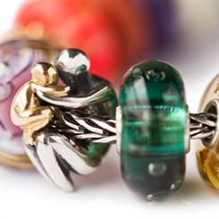The Maternity bead stand out in Trollbeads new collection