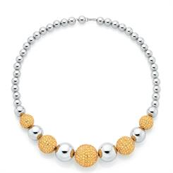 The Minx necklace, new from Georgini's limited edition Couture range