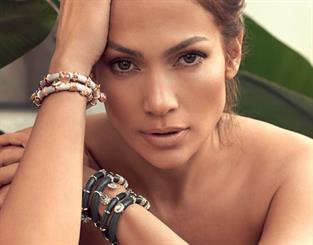 Pop star Jennifer Lopez is the 'face' of the new Australian market entrant, Endless Jewelry