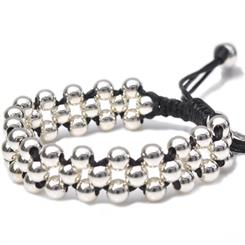 An eclectic new bracelet from Blingissimo ITALY