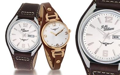 RM Williams' next generation of watches