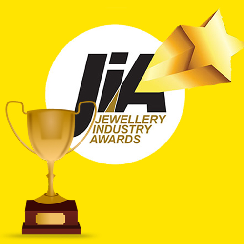 The winners of the second Jewellery Industry Awards have been named