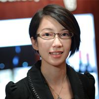 Sharon Chan, Sotheby's head of watches, Asia