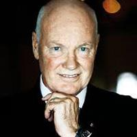 Jean-Claude Biver, LVMH Group head of watch division