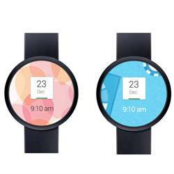 The Google watch is about keeping the consumer connected to the brand