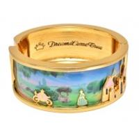 Cinderella Dreams Come True Bangle