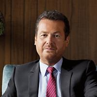 Frederic Cumenal, Tiffany & Co CEO