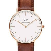 Daniel Wellington, West End Collections