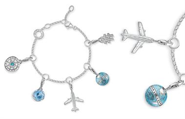 Thomas Sabo's 2015 Charm Club collection