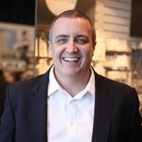 Shane Fallscheer, Lovisa CEO