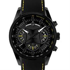 The Liverpool Sport Chrono, a limited release from Jacques Lemans