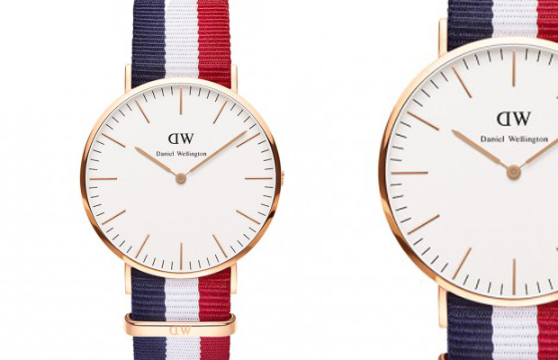 bab95a7dd2bb3 Daniel Wellington - Jeweller Magazine  Jewellery News and Trends