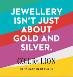 JEWELLERY ISN'T ABOUT