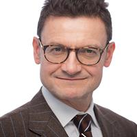 Huw Daniel, Platinum Guild International CEO