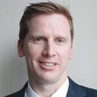 Ben Lazzaro, AMC marketing and communications manager
