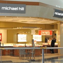 Michael Hill is reinventing its brand focus and continues to expand globally