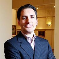 Geoffrey Smith, Sotheby's Australia chairman